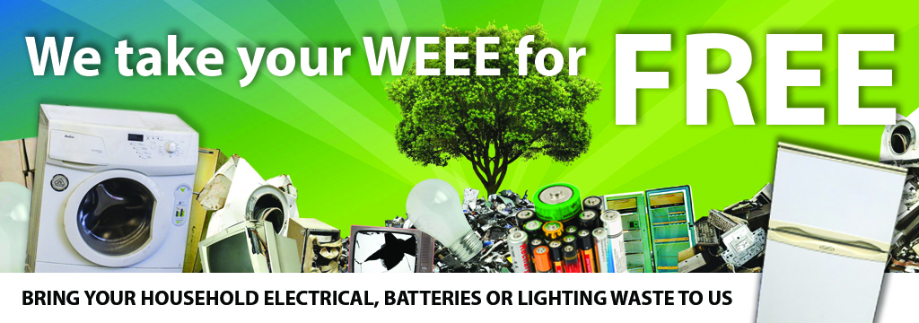 MULLEADYS FREE ELECTRIC RECYCLING