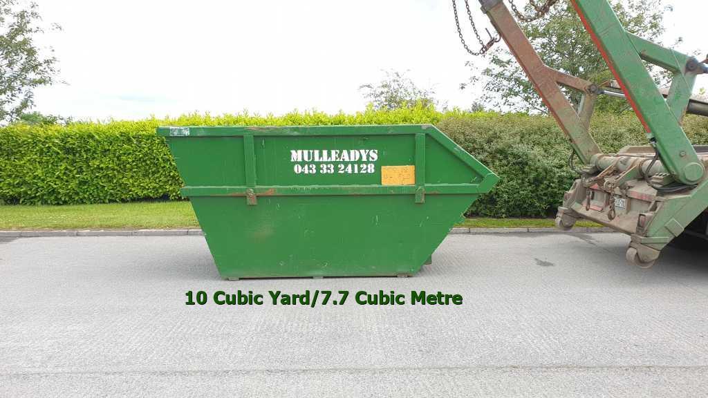 Mulleady's Waste
