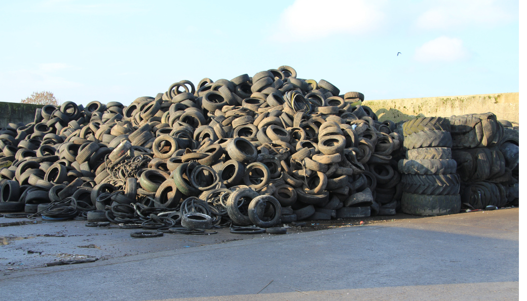 Mulleadys Repak Tyre Collection